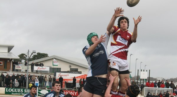 Rugby Final