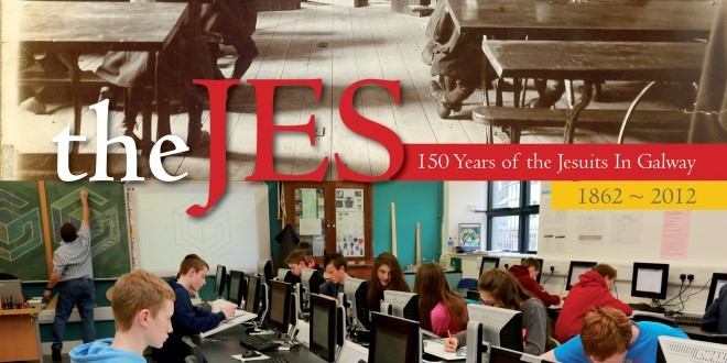 THE JES 150 YEARS OF THE JESUITS IN GALWAY 1862-2012
