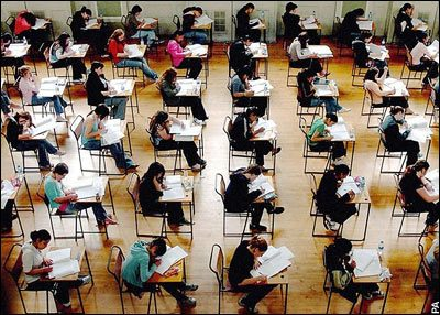 AFTER-SCHOOL STUDY ENROLMENT NOW TAKING PLACE