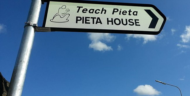 IIG VISION EVENING – AN INFORMATION EVENING ON THE SERVICES OF PIETA HOUSE