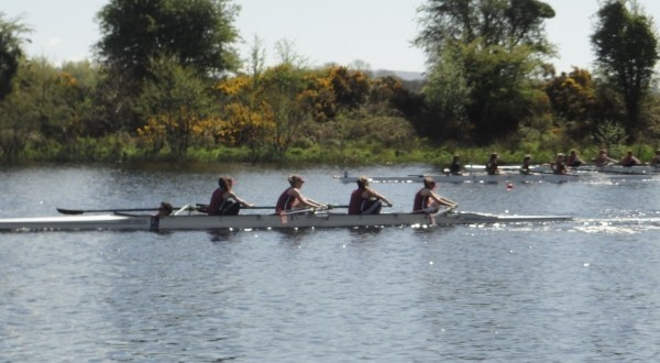ROWING SUCCESS AT IRISH SCHOOLS CHAMPIONSHIPS AS JES IS RANKED THIRD OVERALL IN IRELAND