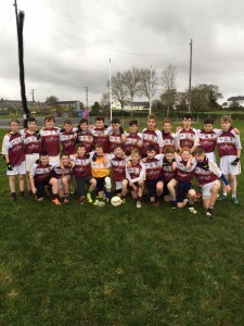 first year boys gaelic1