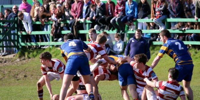 JES TO TAKE ON GARBALLY IN THE TOP OIL CONNACHT SENIOR CUP FINAL