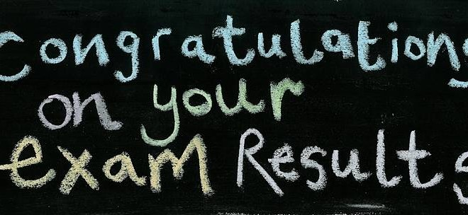 CONGRATULATIONS TO ALL OUR LEAVING CERT STUDENTS…