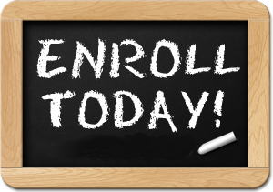 Enroll-Today